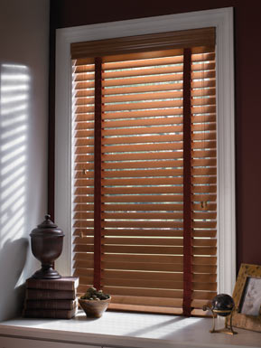 com home white improvement corded wood amazon blinds x dp blind inch faux